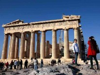 Greece Day Tours